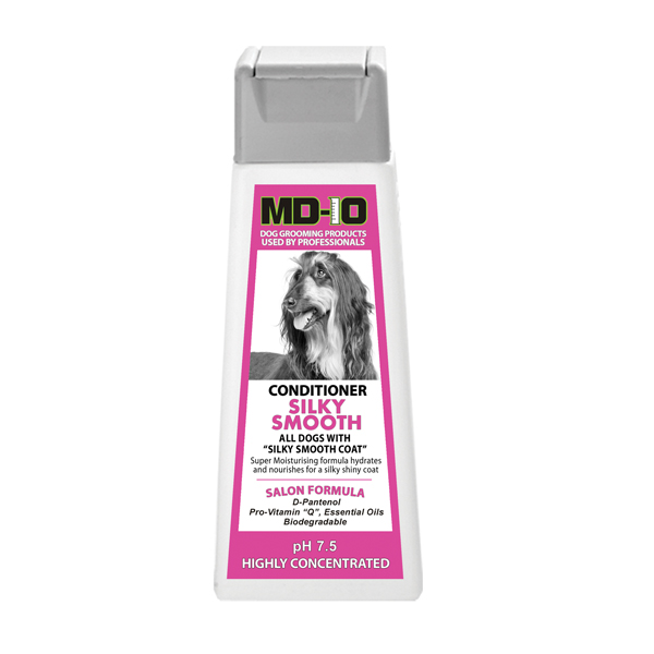 MD 10 SILKY smooth Conditioner