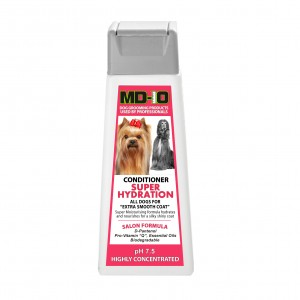 MD 10 - Super hydration conditioner