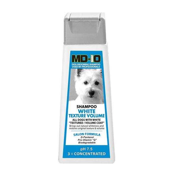 md10-white-texture-shampoo-300ml-1.2-litre-diluted-spanish-water-dog-poodle-bichon-frise-bolognese-curly-coat-shiba-lagotto-samoyed-westy-108-p