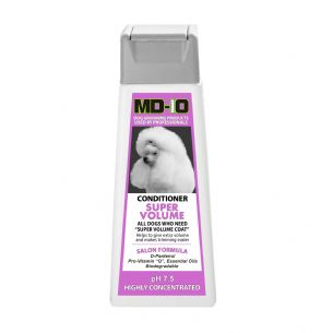 MD 10 Super volume conditioner